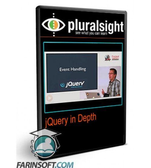 آموزش PluralSight jQuery in Depth