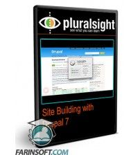 آموزش PluralSight Site Building with Drupal 7