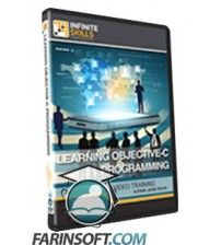 آموزش InfiniteSkills Learning Objective-C Programming