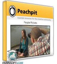 آموزش PeachPit People Pictures
