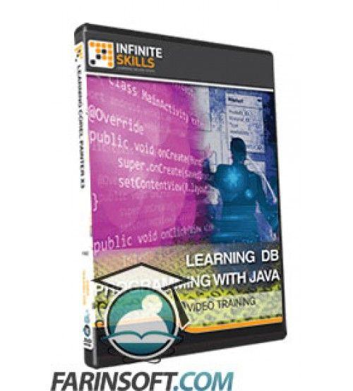 آموزش InfiniteSkills Java Database Programing