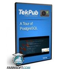 آموزش  A Tour of PostgreSQL