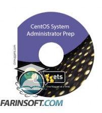 آموزش CBT Nuggets CentOS System Administrator Prep