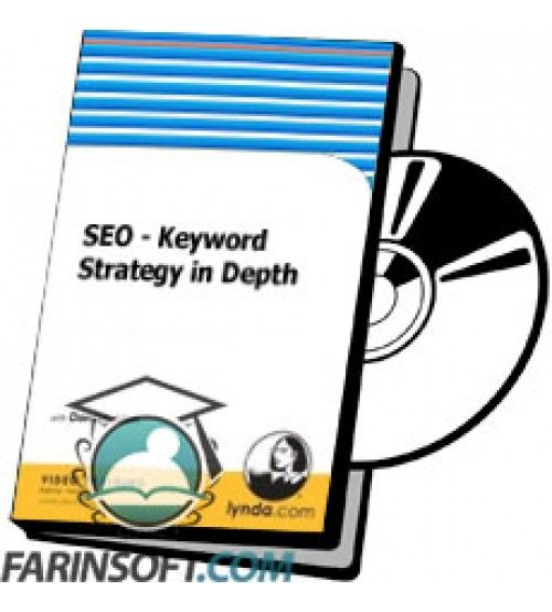 آموزش Lynda SEO - Keyword Strategy in Depth