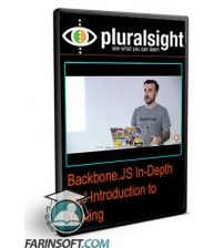 دانلود آموزش PluralSight Backbone.JS In-Depth and Introduction to Testing