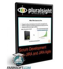 دانلود آموزش PluralSight Scrum Development with JIRA and JIRA Agile