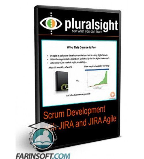 آموزش PluralSight Scrum Development with JIRA and JIRA Agile