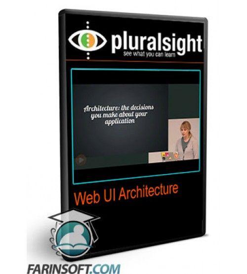 آموزش PluralSight Web UI Architecture