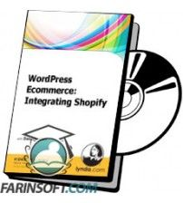 آموزش Lynda WordPress Ecommerce: Integrating Shopify
