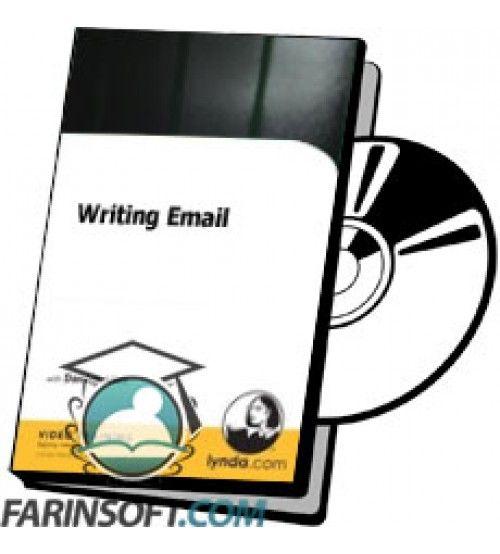 آموزش Lynda Writing Email
