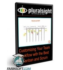 آموزش PluralSight Customizing Your Team Workflow with the Best of Kanban and Scrum