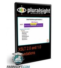 دانلود آموزش PluralSight XSLT 2.0 and 1.0 Foundations