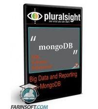 آموزش PluralSight Big Data and Reporting with MongoDB