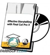 آموزش Lynda Effective Storytelling with Final Cut Pro X