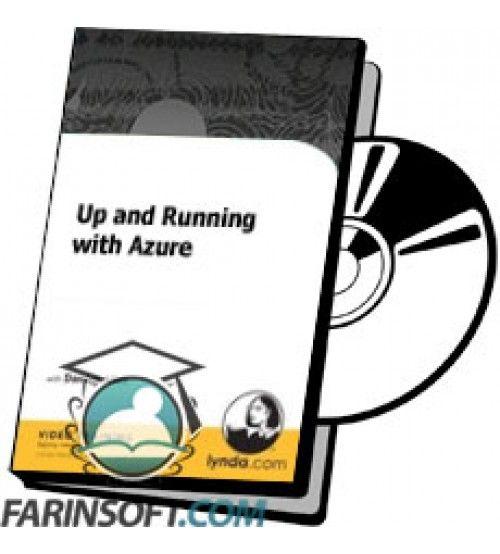 آموزش Lynda Up and Running with Azure