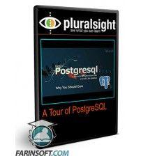 آموزش PluralSight A Tour of PostgreSQL