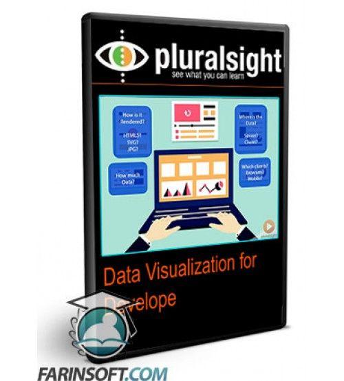آموزش PluralSight Data Visualization for Develop