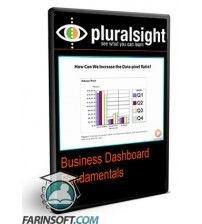آموزش PluralSight Business Dashboard Fundamentals