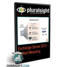 آموزش PluralSight Exchange Server 2013 Unified Messaing