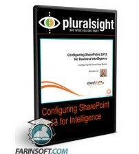 آموزش PluralSight Configuring SharePoint 2013 for Intelligence