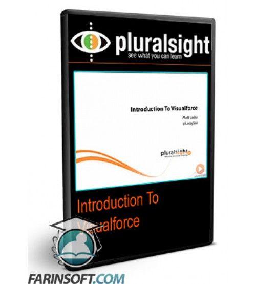 آموزش PluralSight Introduction To Visualforce
