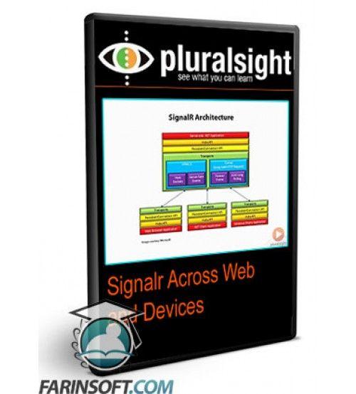 آموزش PluralSight Signalr Across Web and Devices