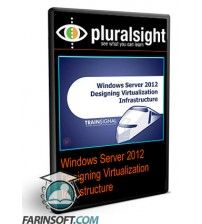 دانلود آموزش PluralSight Windows Server 2012 Designing Virtualization Infrastructure