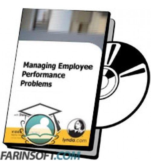 آموزش Lynda Managing Employee Performance Problems