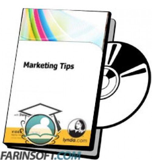 آموزش Lynda Marketing Tips