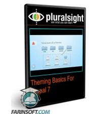 آموزش PluralSight Theming Basics For Drupal 7