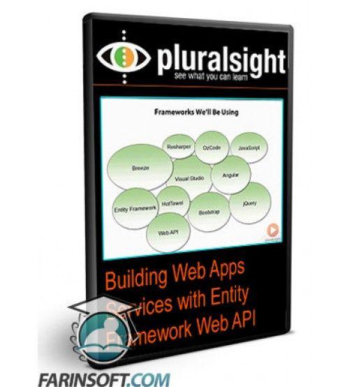 آموزش PluralSight Building Web Apps Services with Entity Framework Web API