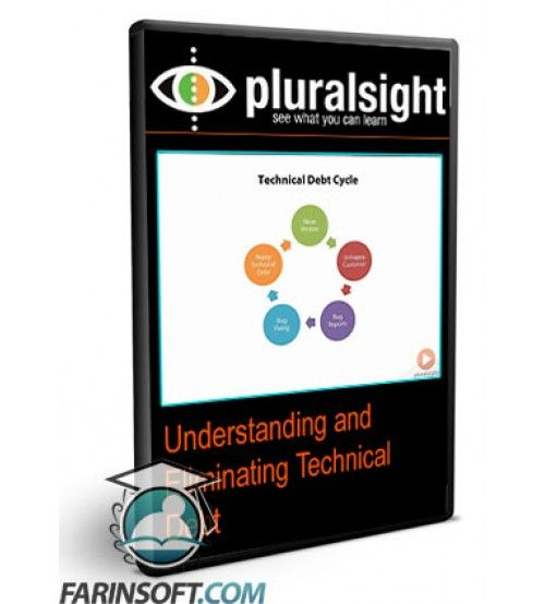 آموزش PluralSight Understanding and Eliminating Technical Debt