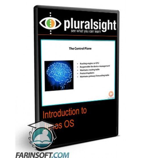 آموزش PluralSight Introduction to Junos OS