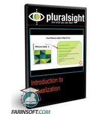 آموزش PluralSight Introduction to Virtualization