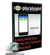آموزش PluralSight Building Mobile Apps With the Ionic Framework and AngularJS