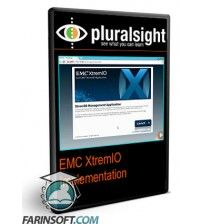 دانلود آموزش PluralSight EMC XtremIO Implementation