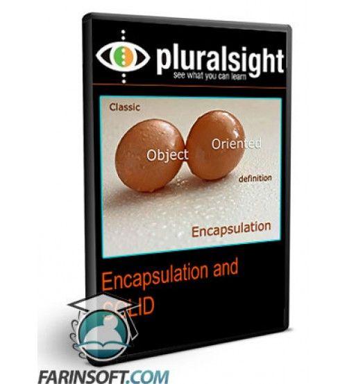 آموزش PluralSight Encapsulation and SOLID