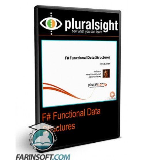 آموزش PluralSight F# Functional Data Structures