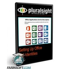 آموزش PluralSight Setting Up Office 365 Identities