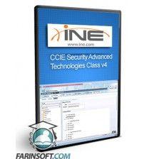 آموزش INE CCIE Security Advanced Technologies Class v4