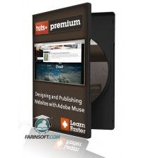 آموزش Tuts+ Designing and Publishing Websites with Adobe Muse