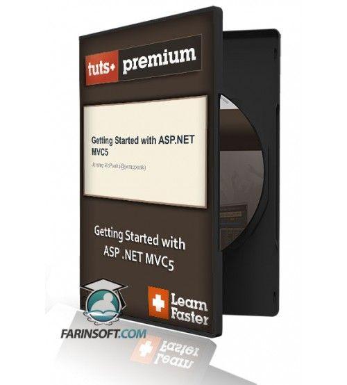 آموزش Tuts+ Getting Started with ASP .NET MVC5