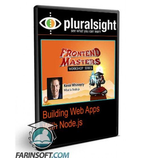 آموزش PluralSight Building Web Apps With Node.js