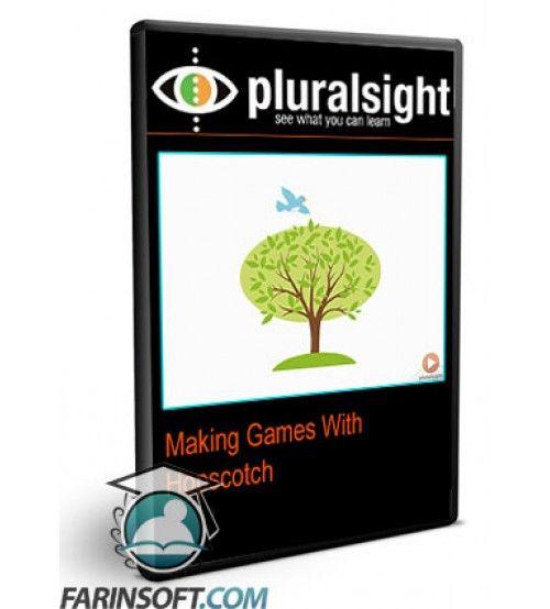 آموزش PluralSight Making Games With Hopscotch