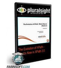 دانلود آموزش PluralSight The Evolution of XPath – Whats New in XPath 3.0