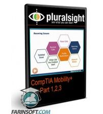 آموزش PluralSight CompTIA Mobility+ Part 1,2,3