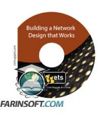 دانلود آموزش CBT Nuggets Building a Network Design that Works