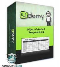 آموزش Udemy Object Oriented Programming