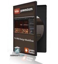 دانلود آموزش Tuts+ Pro Web Design Workflow