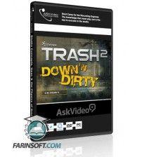 آموزش AskVideo iZotope Trash 2 Down and Dirty